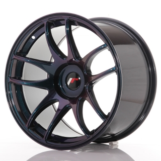 JR29 10,5x18 4x108 ET25 MAGIC PURRPLE