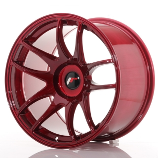 JR29 10,5x18 4x108 ET25 PLATINUM RED
