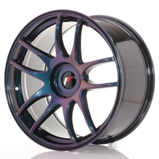 JR29 9,5x19 5x100 ET20-45 MAGIC PURRPLE