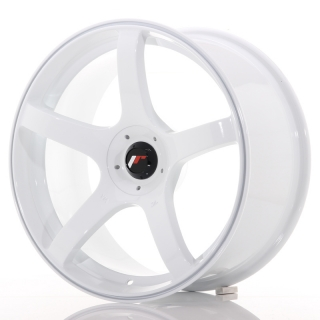 JR32 8,5x18 5x100 ET20-38 WHITE