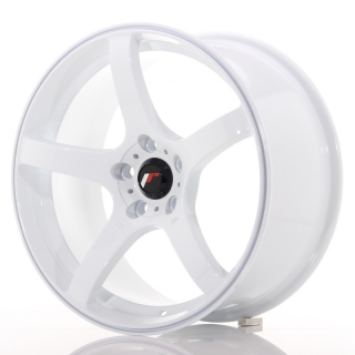 JR32 8,5x18 5x114,3 ET38 WHITE
