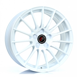 2FORGE ZF1 7,5x17 5x108 ET10-51 WHITE