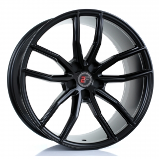 2FORGE ZF4 9,5x20 5x130 ET9-45 MATT BLACK