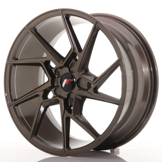 JR33 8,5x19 5x108 ET20-45 BRONZE