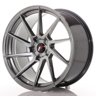 JR36 10x20 5x120 ET20-45 HYPER BLACK