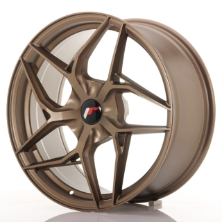 JR35 8,5x19 5x108 ET20-45 BRONZE