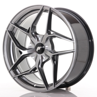 JR35 8,5x19 5x108 ET20-45 HYPER BLACK
