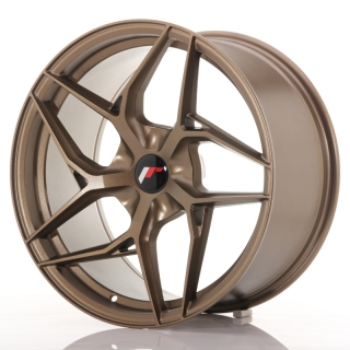 JR35 9,5x19 5x108 ET20-45 BRONZE
