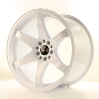JR3 10,5x19 5x114,3/120 ET22 WHITE