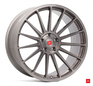 ISPIRI FFP2 9,5x19 5x112 ET45 CARBON GREY BRUSHED