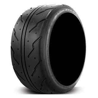 ACHILLES ATR-K SPORT 165/55 R14 72V E4 competition use only