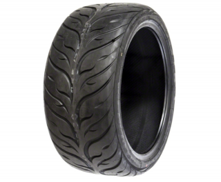 FEDERAL 595RS-RR 275/35 R19 96W E4 for competition use only