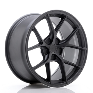 JR WHEELS SL01 9,5x18 5x108 ET25-38 MATT GUNMETAL