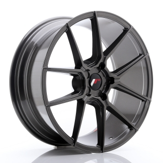 JR30 8,5x20 5x130 ET20-40 HYPER GRAY