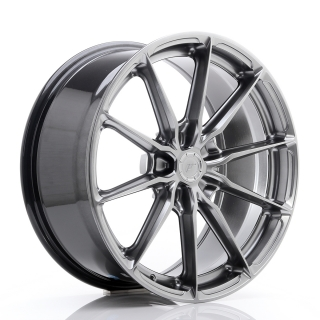 JR37 8,5x19 5x114,3 ET20-45 HYPER BLACK