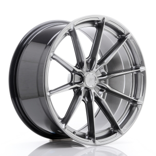 JR37 9,5x19 5x108 ET35-45 HYPER BLACK