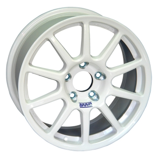BRAID FULLRACE A 8x17 5x130 ET-5/55 WHITE