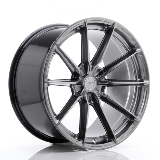 JR37 10,5x20 5x118 ET20-40 HYPER BLACK