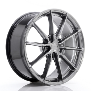 JR37 9x20 5x118 ET20-45 HYPER BLACK